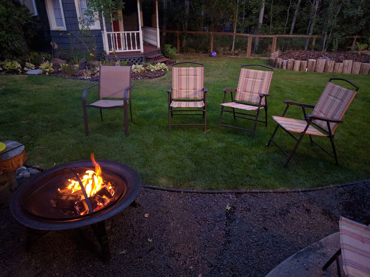 Upgrade your backyard in Berkshire - Create space to enjoy the outdoors and socially distance.